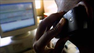 Kenya goes online