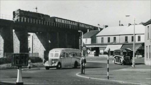 Hayle in the past