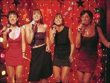 EastEnders karaoke