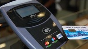 Contactless technology