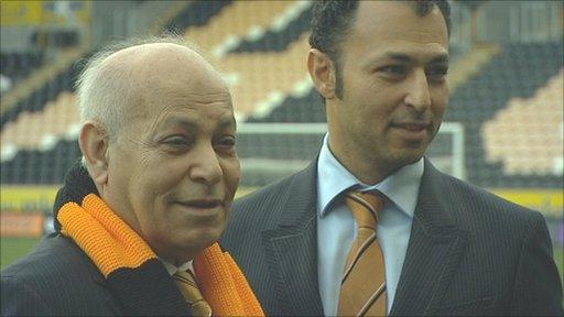 Assem and Ehab Allab