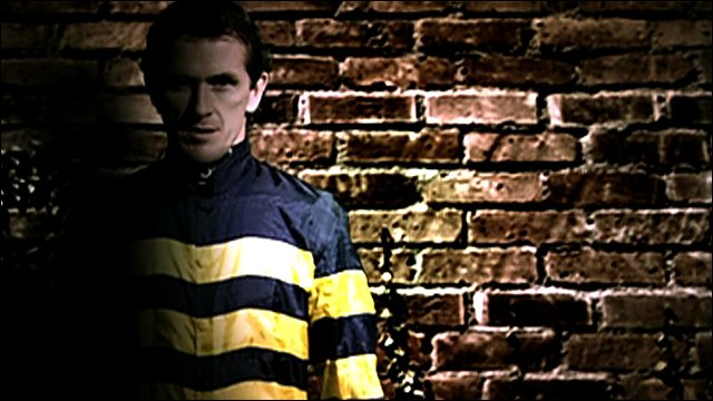 AP McCoy