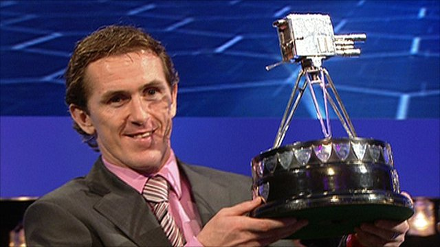 Tony McCoy wins BBC Sports Personality of the Year 2010
