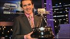 Tony McCoy was voted BBC Sports Personality of the Year