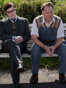 Daniel Rigby and Jim Moir in Eric & Ernie