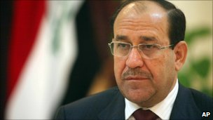 Nouri Maliki (February 2010)