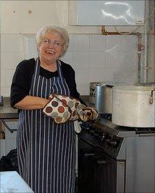 Pam Clarkson