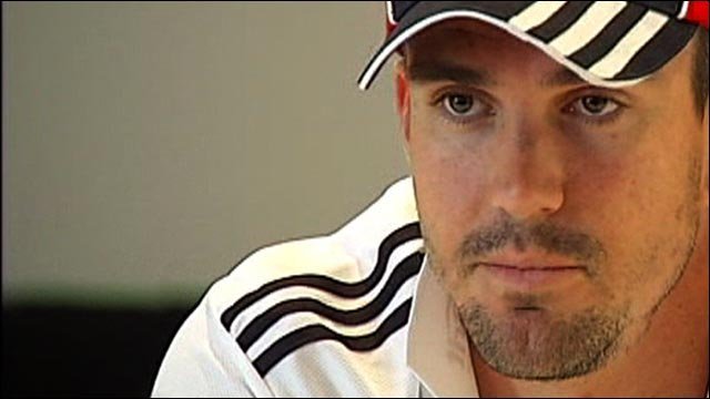 Pietersen excited about Melbourne