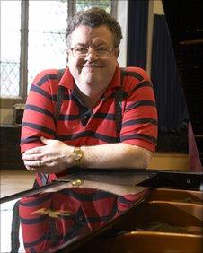 Professor Jeremy Dibble
