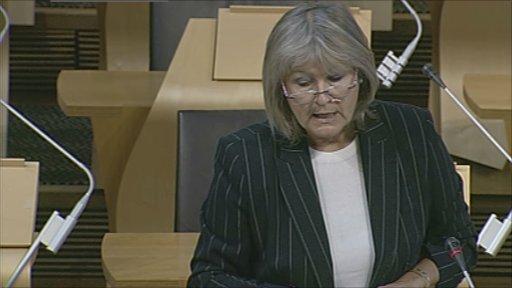 mental health act  scotland