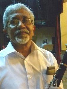 Ajit Abeysekera