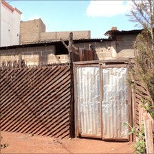 Premises in Bamako identified as a brothel