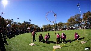 Quidditch World Cup