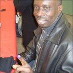 Chaplain Kwage Lomere
