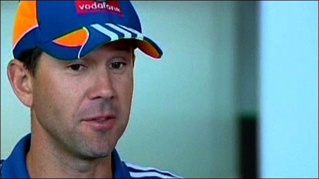 "Ricky Ponting is ""devastated"" to be ruled out of the last Ashes Test in Sydney"