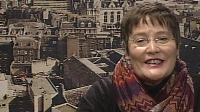 Labour MP Dame Anne Begg