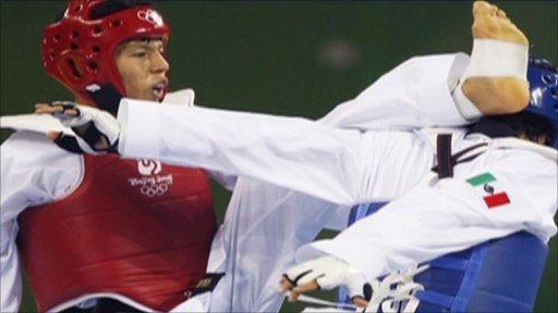 Rohullah Nikpai, Afghanistan's Olympic hero
