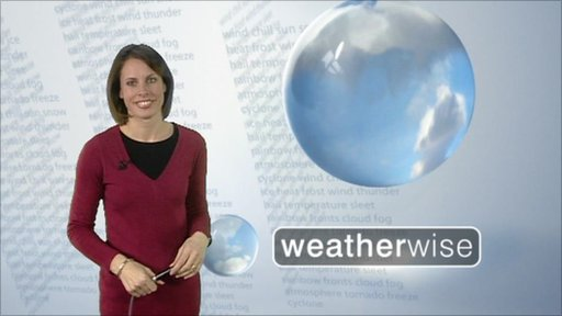 Nina Ridge explains La Nina