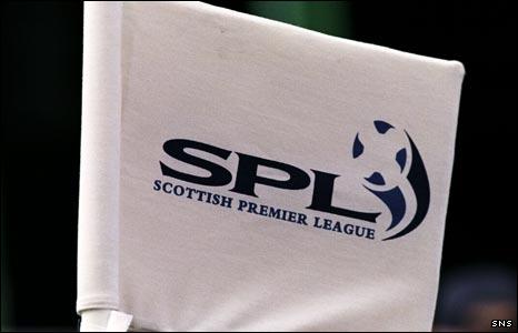SPL flag