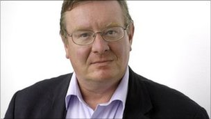 Mark Mardell