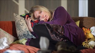 Samantha Womack as Ronnie Branning