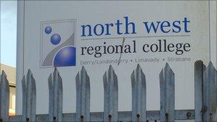 North West Regional College
