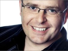 John Foster, BBC Tees