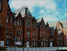 Darlington Arts Centre