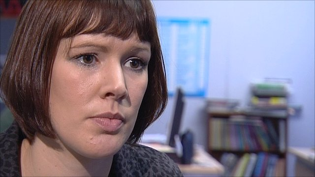 Liz Tyson, Caps director
