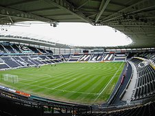 KC Stadium, Hull