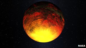 Rocky exoplanet milestone in hunt for Earth-like worlds