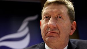 Len McCluskey