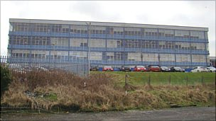 Cefn Hengoed Community School