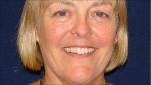 Liz Clarke