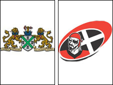 Plymouth Albion & Cornish Pirates