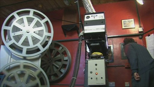 The Lonsdale Alhambra Cinema in Penrith  will close in March.