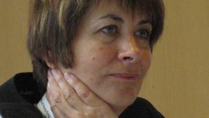 Teresa Tinsley