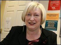 Edwina Hart, Gweiniodg Iechyd Cymru