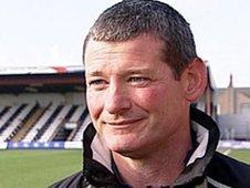 Neil Woods