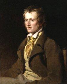 Poet John Clare.