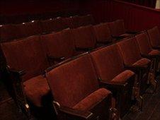 Armley Mills' cinema
