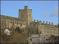 Prifysgol Cymru Bangor