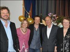 BBC - Colin Firth's pa...