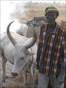 Elijah Garang