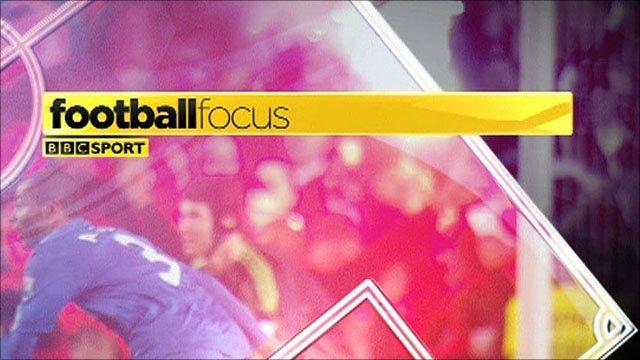 Football Focus online