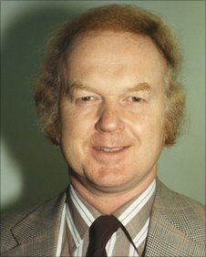 Commentating legend Archie MacPherson