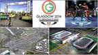 Commonwealth Games montage