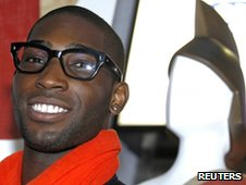 Tinie Tempah