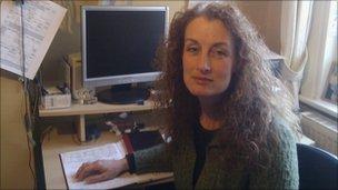 Sarah Turvey