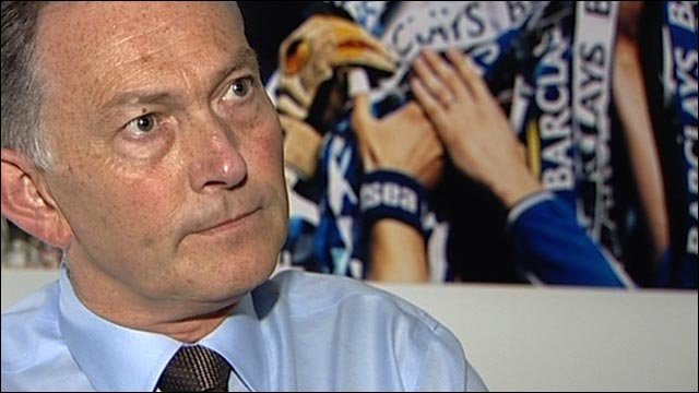 In-depth - Scudamore supports financial fair play rules